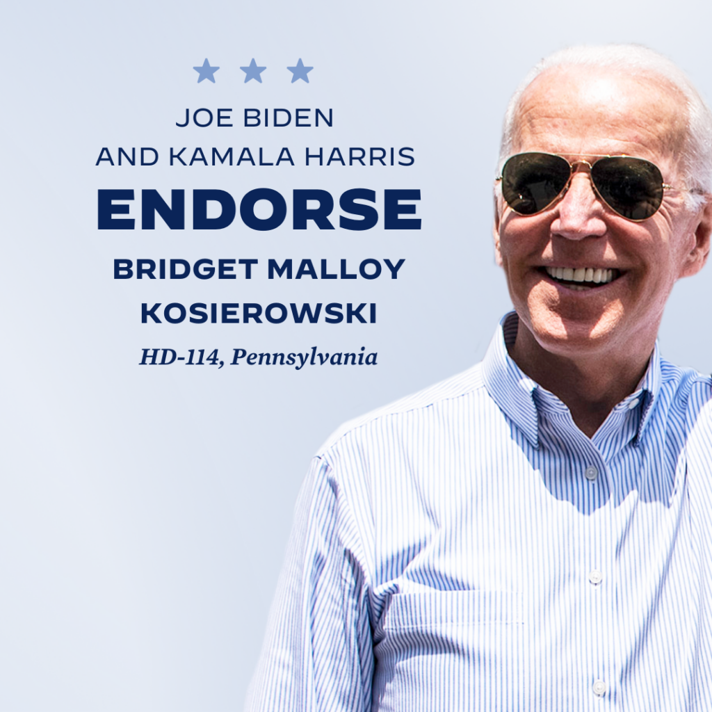 biden harris endorsement
